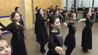 Лезгинка Дети или Взрослые?)) NEW 2017 Москва