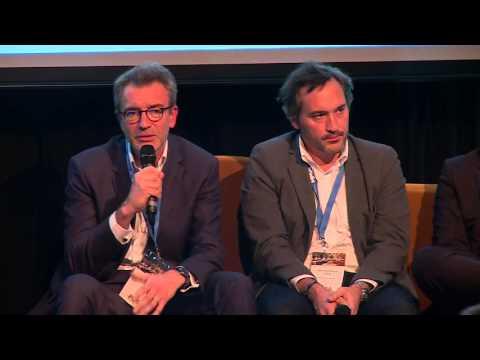MMA Forum Paris 2015 - Table Ronde Publicité