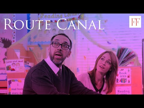 'Route Canal' Full Pilot