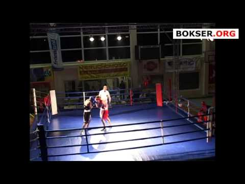 Stephan Alms vs Igor Jakubowski