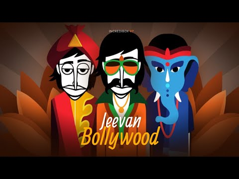 "Incredibox V7 ""Bollywood"""
