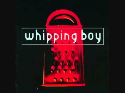 Whipping Boy - So Much For Love (2000)