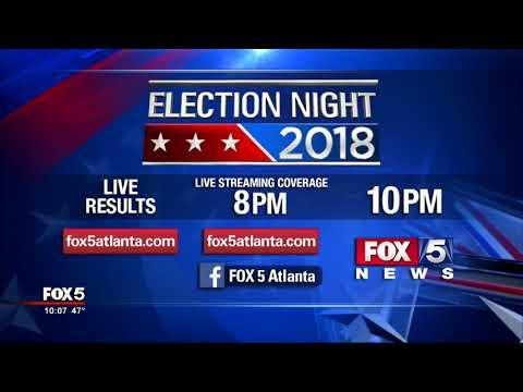 Election Night 2018
