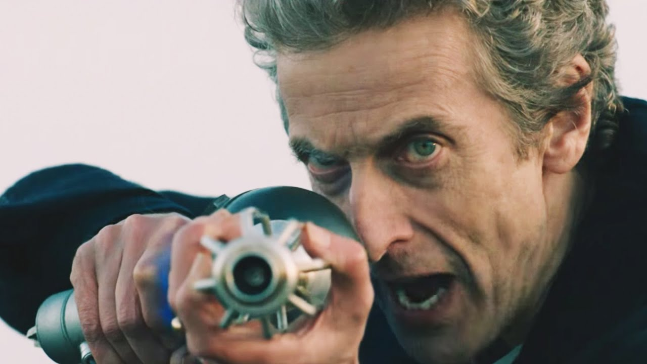 Watch Doctor Who (1963) Online - Full Episodes - All