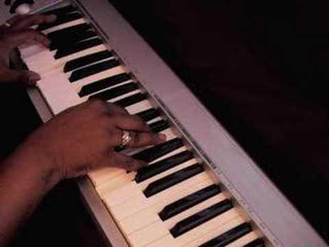 Piano Tutorial - Worship Extension