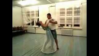 Свадебная бачата (репетиция).mp4