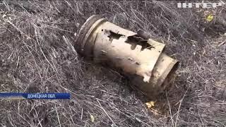 Потери на фронте: под обстрелами боевиков погиб украинский военный