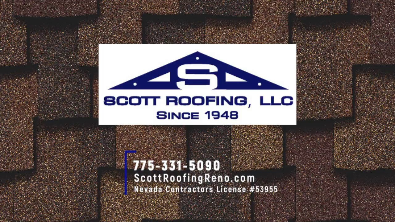 Scott Roofing On The House Detective Trusted Reno Roofing Company