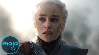 Game of Thrones S08 E05 Reaction – WM Breakdown