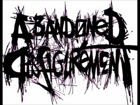 Abandoned Disfigurement ~ Where Did You Learn To Fly FINAL AUDIO TRACK VERSION