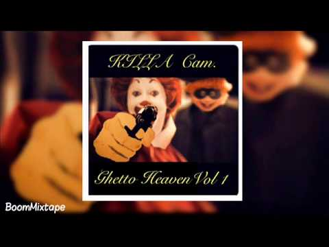 Cam'ron - Snapped ft. 2 Chainz (Ghetto Heaven)