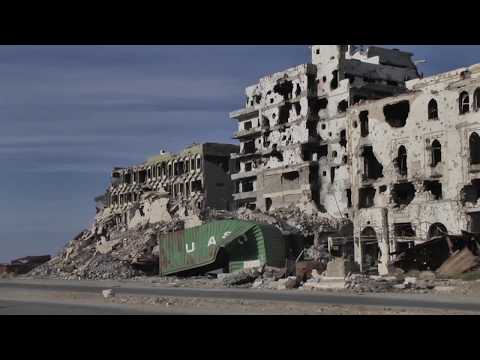 Libya's War Economy: Predation, Profiteering and State Weakness