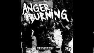 ANGER BURNING - Warcharge