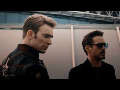 Steve + Tony | Moondust