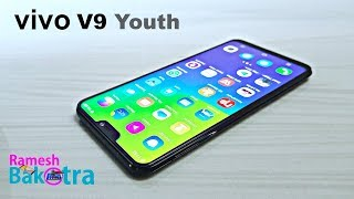 Vivo V9 Youth Unboxing and Full Review