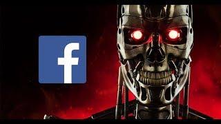 El Bot de Facebook se Alegra por los Terremotos que Mataron a Humanos en Indonesia