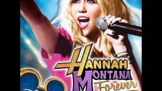 Hannah Montana Forever OST - This Boy, That Girl (Feat. Iyaz)