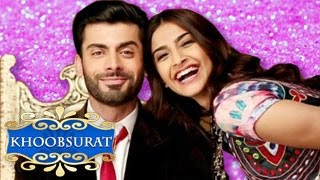 Khoobsurat 2014 Official Teaser Trailer -- Sonam Kapoor, Fawad Khan -- Out | Bollywood Movies 2014