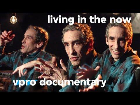 Douglas Rushkoff: Living in the now - Digital detox - Docu - 2014