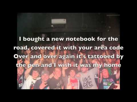 Man Overboard Lyrics Man Overboard - World ...