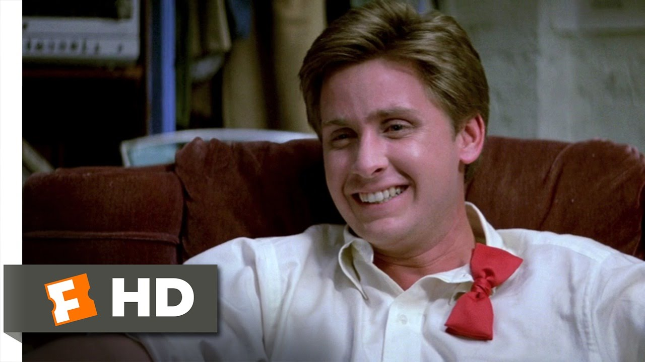 Download St. Elmo's Fire (1/8) Movie CLIP - What's the Meaning of Life? (1985) HD