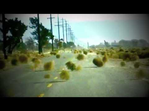 NIÑA COYOTE  eta CHICO TORNADO - Tumbleweed lll