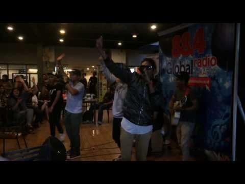T-Five - MiRC (Live Vanilla Cafe)