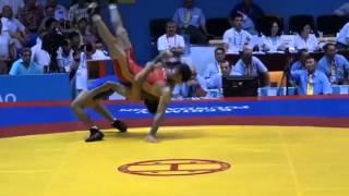 видео в каком виде спорта самые сильные спортсмены