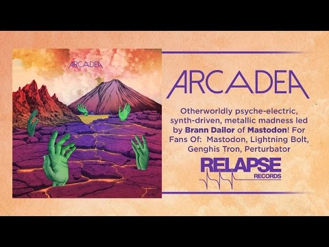 "ARCADEA - ""Infinite End"" (Official Audio)"