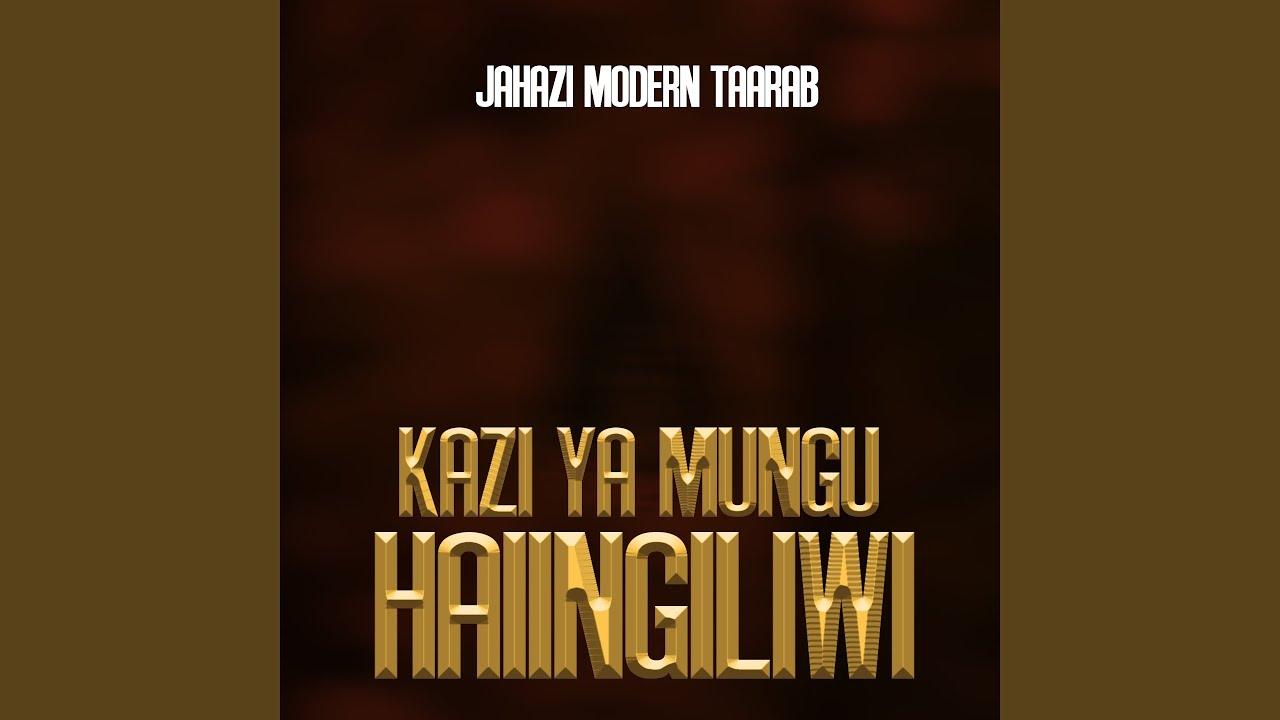Download Kazi Ya Mungu Haiingiliwi