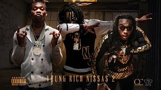 Migos - Hate It or Love It (YRN 2)
