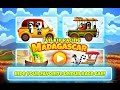 Fun Kid Racing Madagascar - Action & Adventure - Videos Games for Kids - Girls - Baby Android