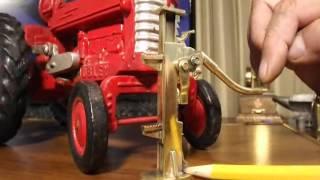 Miniature Tools Compound Lever Jack