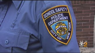 NYC Scales Back NYPD School Involvement