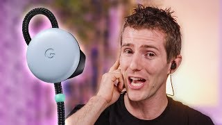 Does Android finally have its version of the Apple Airpods, or are the Google Pixel Buds more like 'Pixel DUDS'?? Sign up for Crunchyroll today at ...