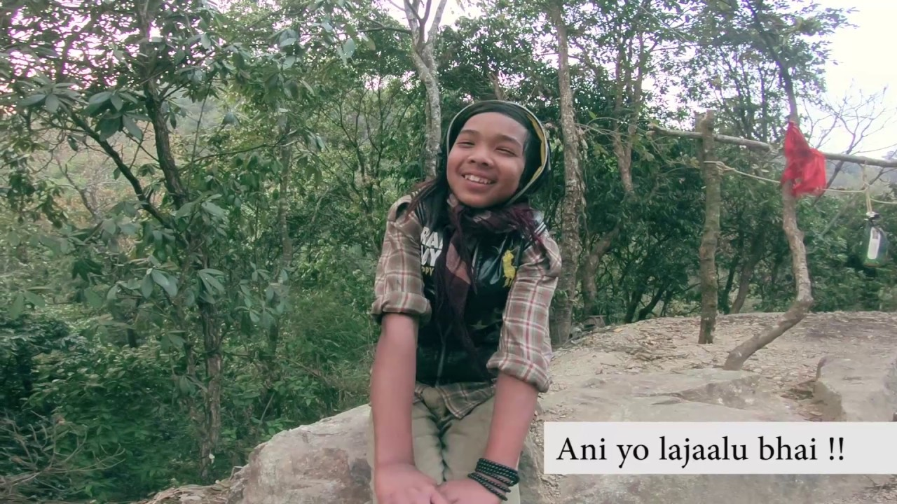 Cycling from Kathmandu to Hetauda (very short video hai)