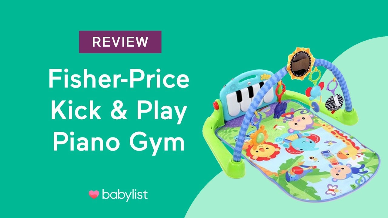 7 Best Play Gyms and Playmats of 2019