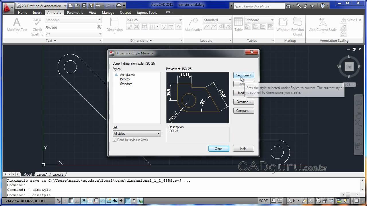 Solución: Modificar textos bloqueados en AutoCAD