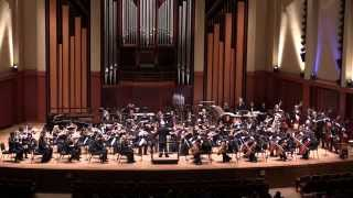 Evergreen Philharmonic I Love a Piano Concert Tchaikovsky
