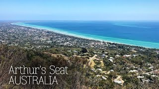 Arthurs Seat - Victoria - Australia (Tourist Attraction)