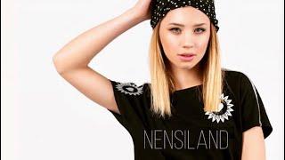 NENSI / Нэнси - Девушка Мечты (TV menthol ★ style concert music)