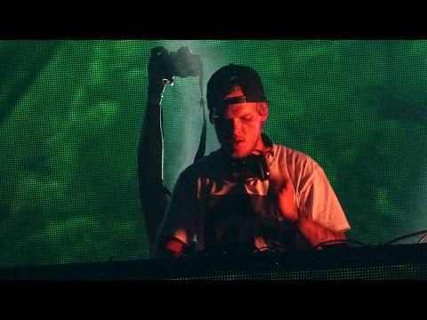 Avicii - Waiting For Love @ Hard Rock Rising 2015