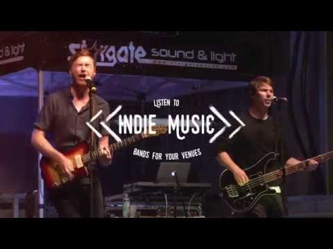 Live Music Toronto  :: Music Recording :: Live Music Session Filming :: Indiejam.ca