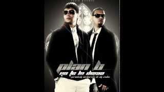 Plan B - Yo Te Lo Decia (Prod.Dj Arturex y Dj Zulu)(By JGalvezFlow)