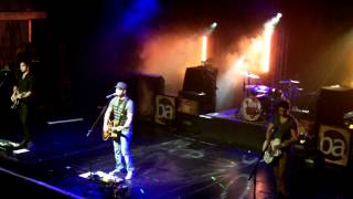 Boyce Avenue - Fix You (Coldplay Cover) - Live at O2 Academy Birmingham