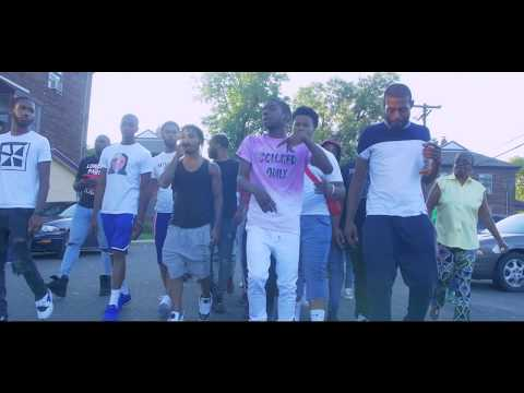 Lil Na - Nothing Changed Ft Kur ( Official Video )