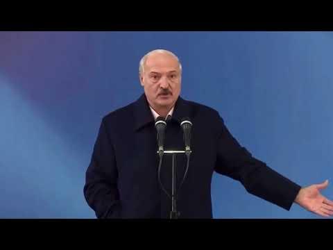 Лукашенко Путину: Чтобы каждый год 31 декабря не стоять перед тобой на коленях!