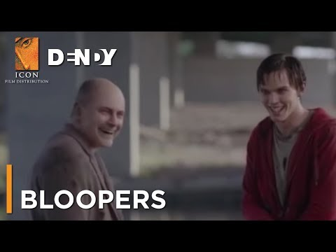 WARM BODIES  Blooper Reel