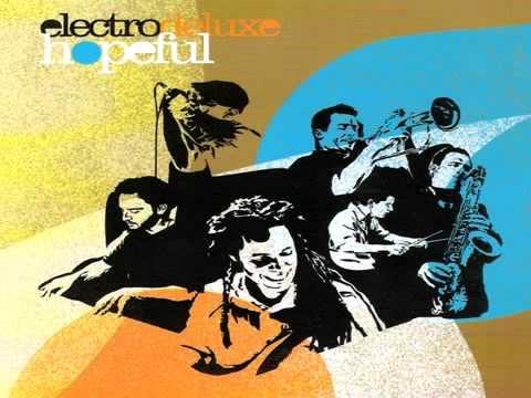 11 - Electro Deluxe - Tunes