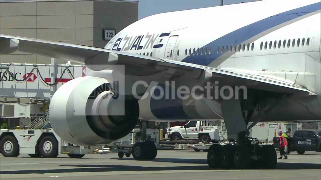 CAEL AL ISRAEL FLIGHT LEAVES LAX FOR TEL AVIV YouTube - Flights to israel from lax
